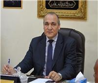 مدير تعليم القاهرة يجتمع بمديري الإدارات التعليمية للاستعداد للفصل الدراسي الثاني