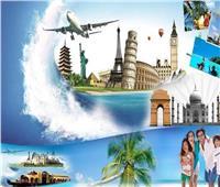 بالأرقام.. تراجع معدلات السياحة العالمية بسبب «كورونا»