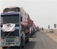 ترتيبات لفتح مسارات توصيل المساعدات الإنسانية إلى جنوب كردفان والنيل الأزرق