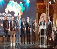 تأجيل افتتاح البطولة العربية للمينى فوتبول إلى 7 مارس القادم دعما للأهلي والزمالك