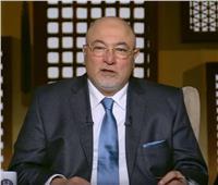 بالفيديو.. خالد الجندي: «الله هيأ لعباده الأسباب ليدعوه»