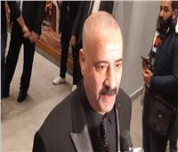 محمد سعد: سعيد بتكريمي من جمعية الفيلم.. ولن أبتعد عن الكوميديا
