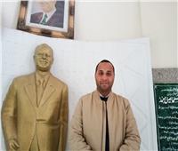 تصريح خاص.. رئيس اللجنة النقابية بشركة «مصر للألومنيوم»: نطالب بخفض سعر الكهرباء