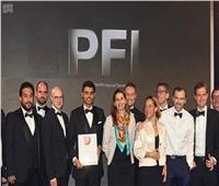 مشروع وزارة الطاقة السعودية «دومة الجندل لتوليد الكهرباء» يفوز بجائزة عالمية