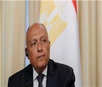 فيديو  سامح شكري: نتابع التدخلات التركية في الشأن الليبي متابعة حثيثة
