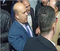 رئيس حي باب الشعرية يشن حملات للرقابة على عربات الطعام ومنع التوك توك