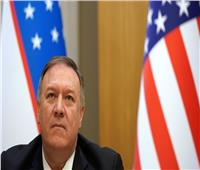 بومبيو يحذر حكام الولايات الأمريكية من التعامل التجاري مع الصين