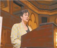 حوار| السفيرة نميرة نجم: مكاسب «منطقة التجارة الحرة» تتطلب تفعيل الاتفاقية وإزالة المعوقات