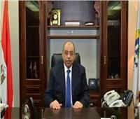 وزير التنمية المحلية يصل الإمارات للمشاركة في المنتدى الحضري العالمي