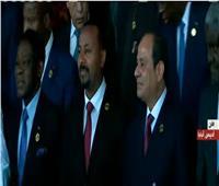 بث مباشر| انطلاق قمة «الاتحاد الأفريقي» بأديس أبابا برئاسة السيسي