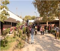 جامعة أسيوط تستقبل 84 ألف طالب وطالبة بالفصل الدراسي الثاني