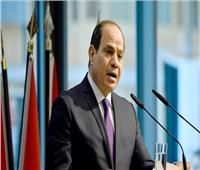 «غوتيريش» يشيد برئاسة مصر للاتحاد الأفريقي
