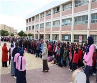 محافظ القاهرة: انتظام العملية التعليمية بمدارس