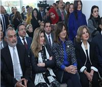وزيرة الهجرة تشارك في فعاليات افتتاح مستشفى الناس الخيري للأطفال