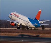 هبوط عنيف لطائرة ركاب في روسيا ولا أنباء عن ضحايا