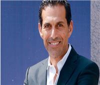عمرو القاضي نائبا لهشام طلعت مصطفى