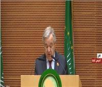 فيديو| الأمم المتحدة: أي تدخل في الأزمة الليبية سيزيدها تعقيدا