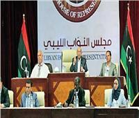 «الجروشي»:مجلس النواب الليبيهو جهة التصديق لنتائج حوار جنيف