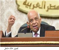 علي عبد العال: متبقي 3 شهور على البرلمان الحالي