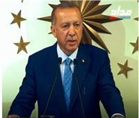 فيديو| أطماع «أردوغان» التوسعية في المنطقة والميراث العثماني