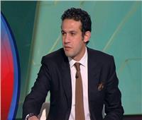 محمد فضل: لا أزمات في مباراة السوبر.. اللقاء في موعده