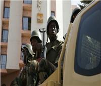 مقتل ثلاثة من رجال الأمن المالي في هجوم إرهابي وسط البلاد