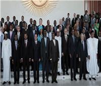 الاتحاد الأفريقي يعلن تأييده لما تقرره السلطات الانتقالية في السودان