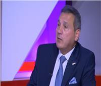 فيديو  رئيس بنك مصر: نستهدف فتح فروع في 15 دولة أفريقية