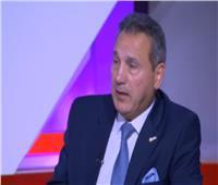 فيديو  رئيس بنك مصر: نمول برنامجًا تدريبيًا لتطوير كفاءة العنصر البشري