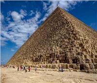 تعرف على عقوبة تسلق الآثار المصرية