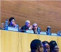 نجم: انتخاب مصر مقررا لهيئة مكتب مؤتمر الاتحاد الأفريقي