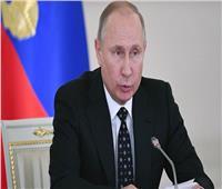 بوتين: استقرار الوضع في سوريا تحقق بفضل «الخارجية الروسية»