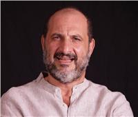خالد الصاوي: متحمس لدوري في مسلسل «القاهرة كابول»