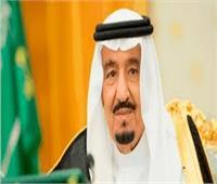 خادم الحرمين يستقبل أمين دول الخليج الجديد