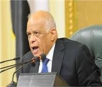 عبد العال يحيل 6 مشروعات قوانين إلى اللجان النوعية
