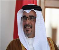 """ولي العهد البحريني يشيد بالإجراءات الاحترازية بشأن """"كورونا"""""""