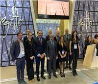 وزارة السياحة والآثار تشارك في المعرض السياحي الدولي «BIT ميلانو 2020»