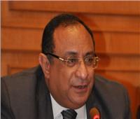 رئيس جامعة حلوان ينعي شهداء الهجوم الإرهابي بشمال سيناء