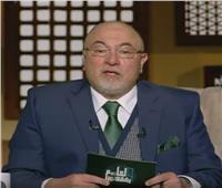 فيديو  «الجندي»: الشيوخ ليسوا مندوبين عن الله
