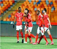 الأهلي يبحث عن انتصار جديد أمام المصري والوصول للنقطة 45