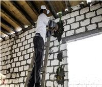 إعادة إعمار 60 منزلا في سوهاج