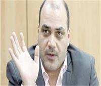 «الباز» يستعرض تقرير عن ممارسات أردوغان في المنطقة