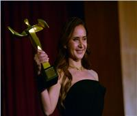 تكريم الفنانة نيللي كريم في مهرجان أسوان لسينما المرأة