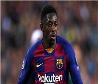 «ديميلي» يفسد مخطط مدرب برشلونة