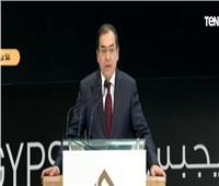 فيديو| وزير البترول يستعرض عناصر نجاح القطاع خلال الفترة الماضية