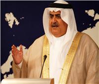 وزير الخارجية البحريني يعزي في وفاة سفير مصر الأسبق بالبحرين