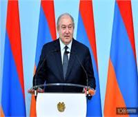 الأردن وأرمينيا يبحثان علاقات التعاون والمستجدات الإقليمية الراهنة