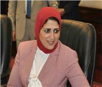 وزيرة الصحة تتفقد مستشفى أبورديس وتوجه بتوفير علاج لمريضين
