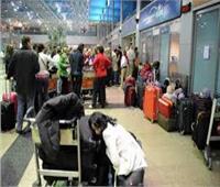 روسيا تطور نظامًا جديدًا لتفتيش الأشخاص في المطارات