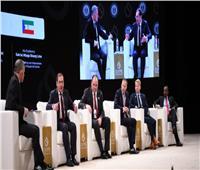 وزير البترول: «منتدى شرق المتوسط» يهدف لتحقيق التنمية للدول ووأد الصراعات